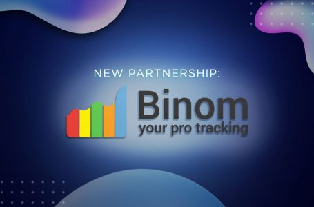 New Partnership: Traffic Nomads and Binom Tracker