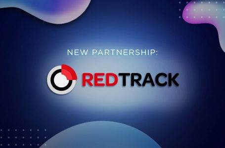 New Partnership: Traffic Nomads and Redtrack