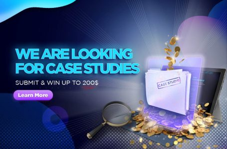 Share Your Case Study & Earn 200$ on Traffic Nomads